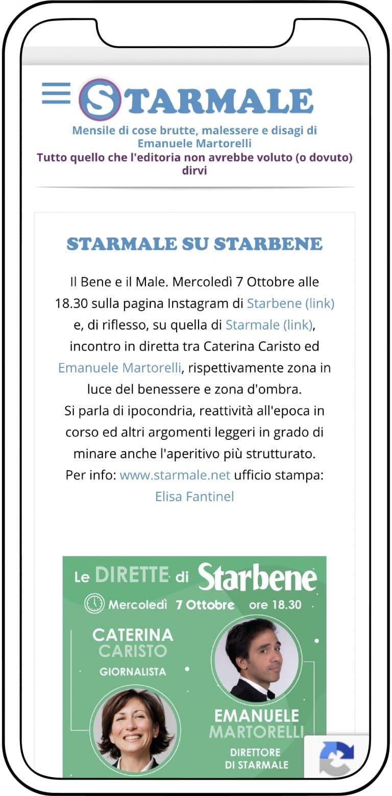 Starmale